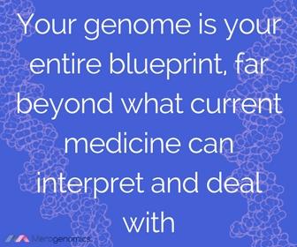 whole genome analysis