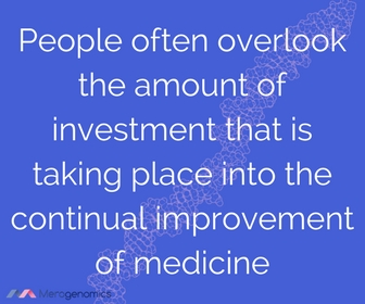 Image of article quote about the cost of medical procedures