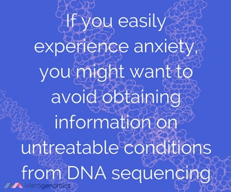 Image of article quote on anxiety and sequencing