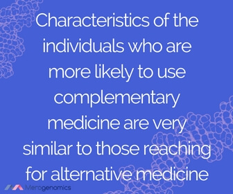 Image article quote on alternative medicine