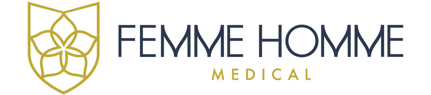 Image of FH Medical clinic logo