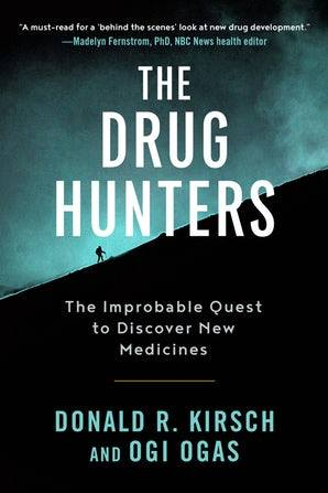 Image of The Drug Hunters book cover