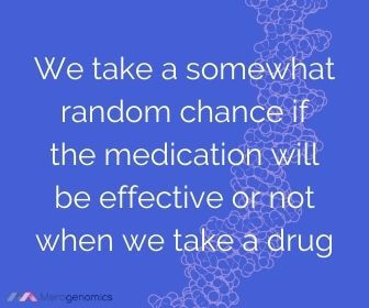 Average drug effectiveness