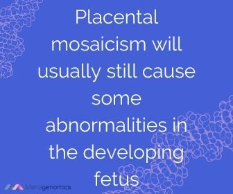 Image of Merogenomics article quote on placenta function