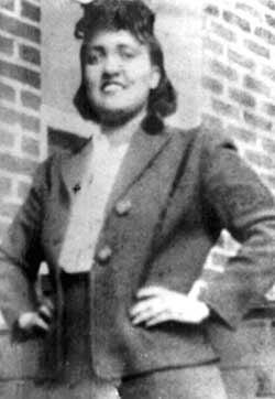 Image of Henrietta Lacks