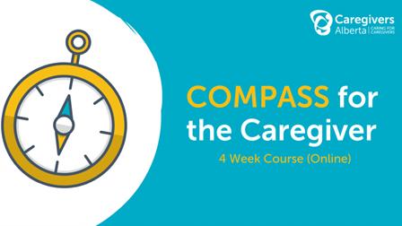 Image of Merogenomics article quote on caregivers Alberta COMPASS program