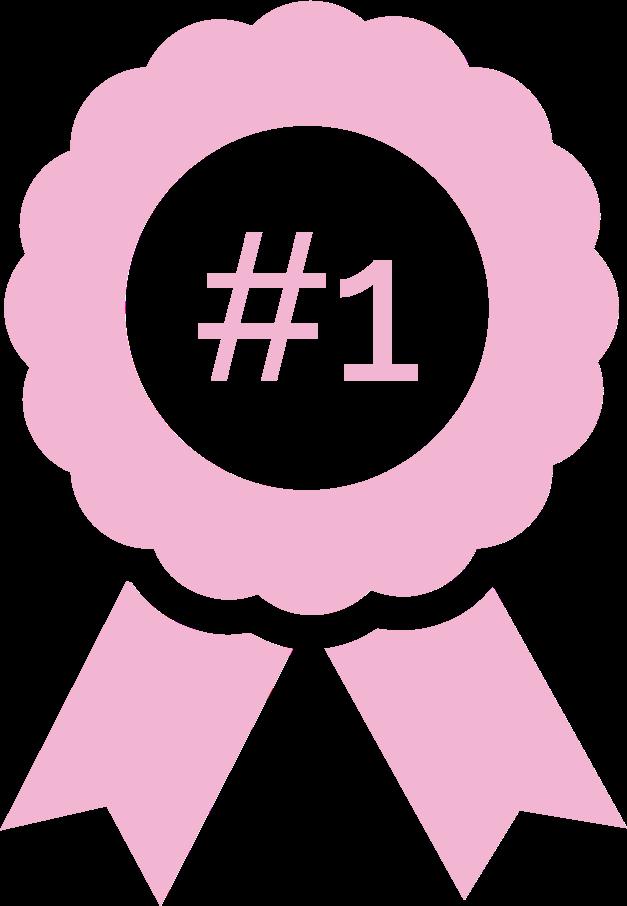 Award PINK