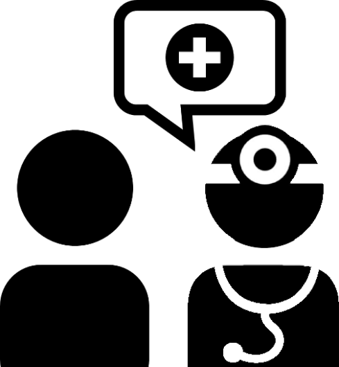 Image of DoctorTalk icon
