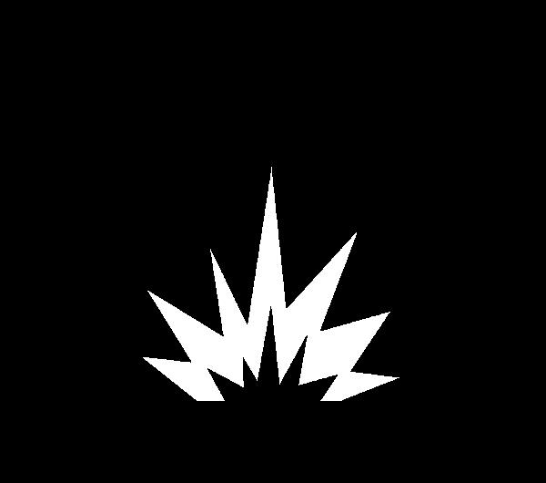 Image of Test Failure icon
