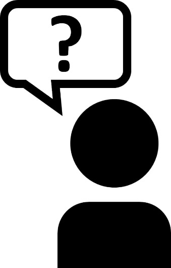 Image of FAQ icon