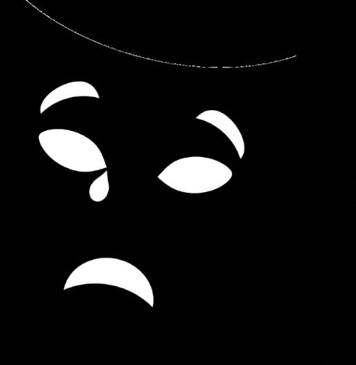 Image of Sad Face Mask icon