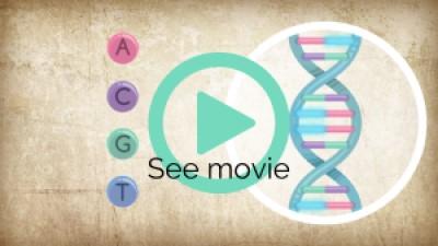 Video screenshot of Merogenomics whole genome sequencing video